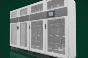 Power Protection from Unstable Voltages with the PCS100 AVC-20