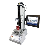 Stand Alone Food Texture Testing System for the Factory Floor – the TMS-Touch