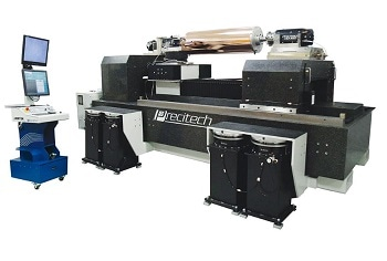 The DRL Range: Oil-Bearing, Drum Roll Lathes