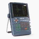 Ultrasonic Flaw Detection with the Portable CTS-9009 Plus