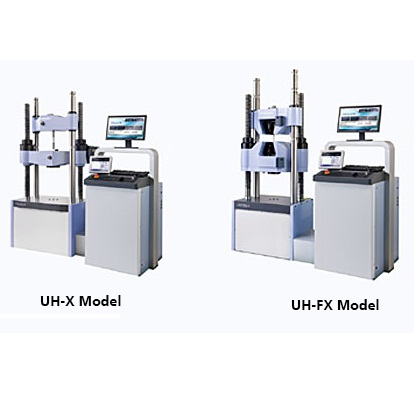 UH-X/FX User Friendly Hydraulic Universal Testers