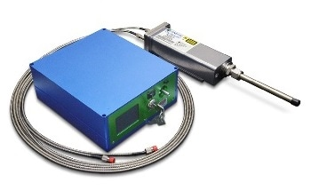 Ondax TR-PROBE - Compact THZ-Raman® System for in-Situ Reaction and Process Monitoring