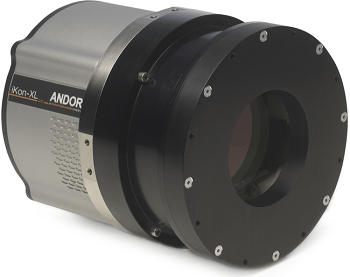 Very Large Area CCD Camera - iKon-XL