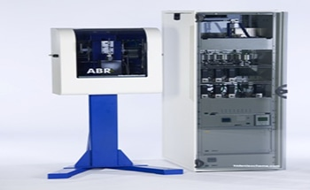 Fully Automated Breakthrough Analysis with Integrated Mass Spectrometry – The ABR from Hiden Isochema