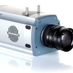 PV Inspector NIR Camera for In-Line Electro- and Photoluminescence Inspection
