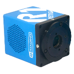 Rapid, Highly-Sensitive Imaging with the Retiga R1™ CCD Camera