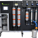 Extrakt-1 Super Critical CO2 Extraction Machines