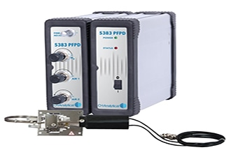 5383 Pulsed Flame Photometric GC Detector from OI Analytical