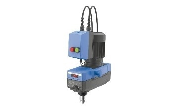 RW 47 Digital - Mechanical Stirrer for the Intensive Mixing of Viscous Liquids