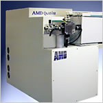 AMD Intectra QuAS<SUP>3</SUP>AR Mass Spectrometer