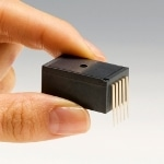 Ultra Compact Mini-Spectrometer Developed for Mobile Measurement Equipment – Hamamatsu MS Series