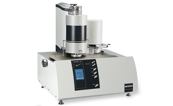 DSC 404 F1 Pegasus® - High-Temperature DSC - Differential Scanning Calorimeter from Netzsch