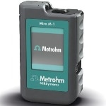 Mira M-1 Basic Handheld, High-Performance Raman Spectrometer Package