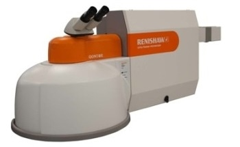 inVia Qontor Confocal Raman Microscope with LiveTrack™ Focus-Tracking Technology