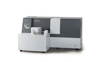 SALD-2300 Laser Diffraction Particle Size Analyzer for Fast, High-Resolution Analysis