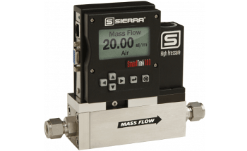 Smart Trak 100HP – Ultra – High Pressure Gas Mass Flow Meters & Controllers