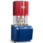 Rubber Cure Testing using the Pioneer MDR - Moving Die Rheometer