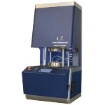 Advanced Mooney Viscometer for Multi-Zone Stress Relaxation - Premier MV