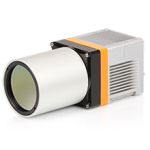 Industrial Thermographic Camera - Serval-640-GigE