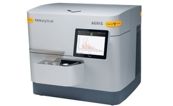 Aeris Research Edition - Benchtop X-ray Diffractometer from PANalytical