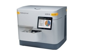Aeris Cement Edition - Benchtop X-Ray Diffractometer from PANalytical