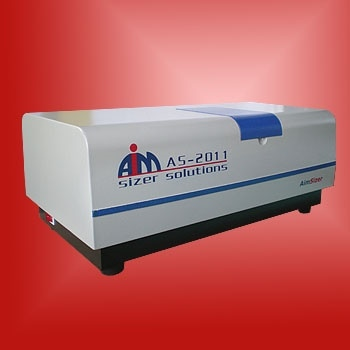 AS-2011 Micron Laser Particle Size Analyzer from AimSizer