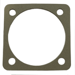 The Material A Gasket Connector with a Temperature Range of -55 °C to +125 °C