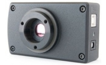 Enclosed Camera for Low-Light Industrial Imaging – Lu075