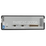 The High Performance PARSTAT 3000A for Space Conscious Laboratories