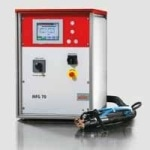 ECO Line MF Generators for Hardening, Heating and Joining