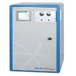 Real-Time Monitor for Volatile Organic Compounds: The High-Sensitivity PTR-QMS 500