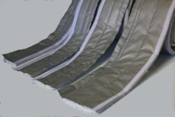 Insulation Blanket: T-Wrap™