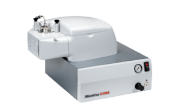 Particle Size Analyzer: S3500 from Microtrac