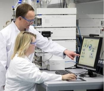 Help Developing a Robust HPLC Method - Applications and Development Services from KNAUER