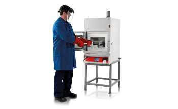 Asphalt Binder Analyzer by CARBOLITE GERO