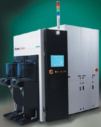 AMS-3300 Series Thin Film Measurement Systems