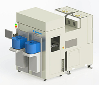 Wafer Processing with Nordson March's SPHERE Wafer Series