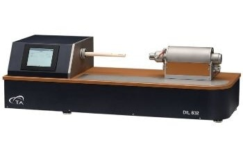 DIL 832 - High Resolution True Differential™ Horizontal Push Rod Dilatometer