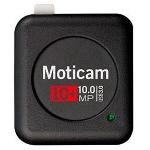 Moticam 10+ - High Megapixel Resolution Capability Microscope