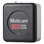 Moticam 1080+ - High Definition HDMI Microscope