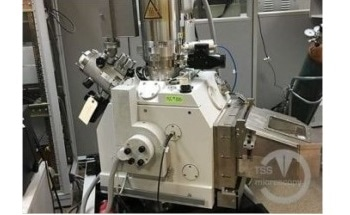 FEI Strata 235 with Loadlock – DB Microscope