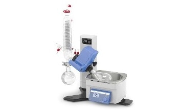 Entry Level Rotary Evaporator – RV 8 V Package