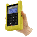 Producing Accurate and Precise Voltage, Charge and Speed Signals with the 1510A Portable Signal Generator and Calibrator