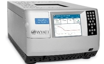 DynaPro Plate Reader III for Automated Characterization of Size, Stability and Molecular Weight