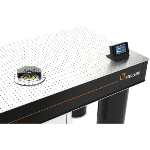 Cryo-Optical Table – attoDRY800