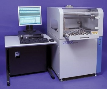 ZSX Primus Wavelength Dispersive XRF (WDXRF) Spectrometer from Rigaku