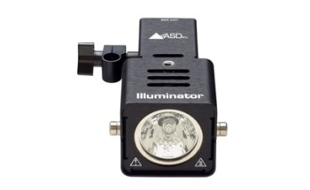 ASD Illuminator Reflectance Lamp