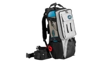 ASD Ergonomic Pro-Pack Backpack