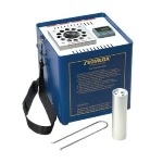 Portable Dry Block Calibrator for Field and Lab Work