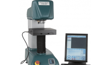 Solutions for Vickers and Knoop Testing from Tinius Olsen